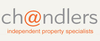 Chandlers Independent Estate Agents logo