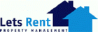 Lets Rent Property Management logo
