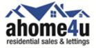 A Home 4 U logo