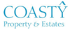 Coasty Property & Estates logo