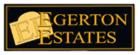 Egerton Estates logo