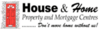 House and Home logo