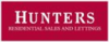Hunters Residential Sales and Lettings logo