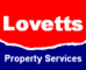 Lovetts Property Services logo