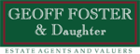 Geoff Foster & Daughter logo