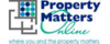 Marketed by Property Matters Ltd