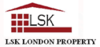 LSK London Property logo
