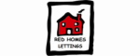 Red Homes Estate Agents logo