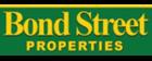 Bond Street Properties logo
