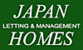 Marketed by Japan Homes