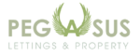 Pegasus Lettings & Property Ltd logo