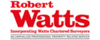 Robert Watts Estate Agents logo