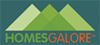 Homes Galore logo