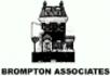 Brompton Associates logo