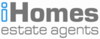 iHomes Estate Agents logo