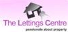 The Lettings Centre logo