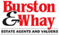 Burston and Whay logo