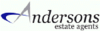 Andersons Estate Agents logo
