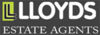 Lloyds Estate Agents logo