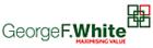 George F White LLP logo