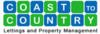 Coast to Country Lettings & Property Management logo