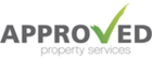 Approved Property Services logo