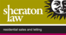 Sheraton Law logo