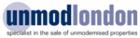 Unmod London Ltd logo