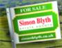 Simon Blyth logo