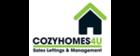 Cozyhomes4u logo
