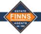 Finns Estate Agents logo