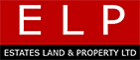Estates Land & Property logo