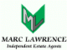 Marc Lawrence Estate Agents logo
