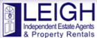 Leigh Estate Agents & Property Rentals logo