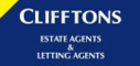 Clifftons logo