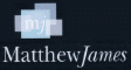 Matthew James logo