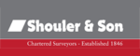 Shoulers & Son logo