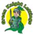 Green Knight Lettings logo