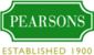 Pearsons - Andover logo