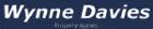 Wynne Davies logo