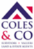Coles and Co logo