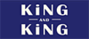 King and King logo