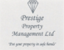 Prestige Property Management Ltd logo