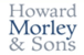 Marketed by Howard Morley and Sons