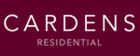 Cardens Residential logo