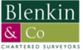 Blenkin and Co logo