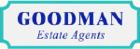Goodman Estate Agents logo