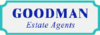 Goodman Estate Agents logo