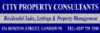 City Property Consultants logo