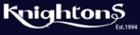 Knightons logo
